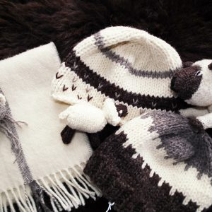Woollen Products